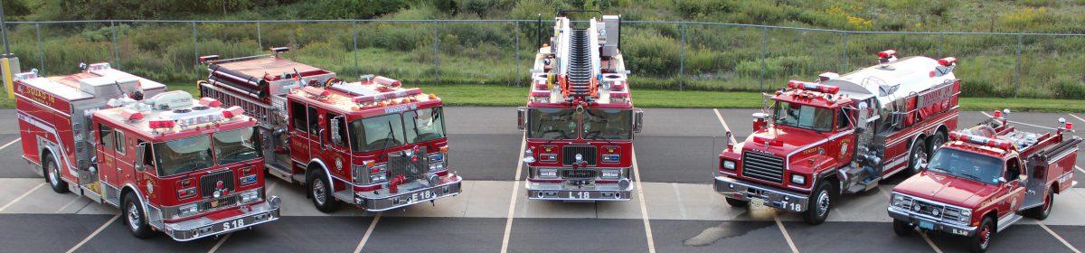 Lebanon Fire Company